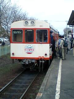 さよなら鹿島鉄道3