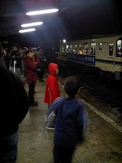 さよなら鹿島鉄道6